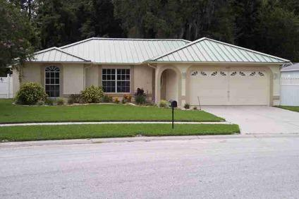 $104,900 New Port Richey 3BR 3BA, Move in ready! Updated nicely