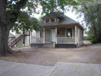 $109,500 Spokane 3BR 1BA, Great opportunity to own an affordable home