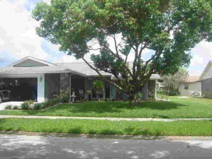$119,900 New Port Richey 3BR 2BA, Short Sale. The view