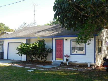 $124,900 Home With 2 Bedrooms, 2 Baths, 1-Car Garage For Sale In Sarasota