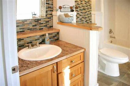 $124,900 Spokane, WOW!! Four BR, Two BA REMODELED RANCHER IN