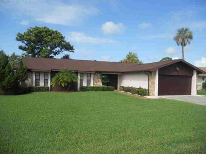 $126,500 New Port Richey 3BR 2BA, This is an excellent property and