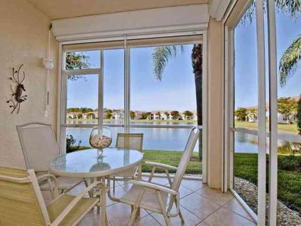 $149,900 Naples 2BR 2BA, Welcome to Paradise!. Spectacular western