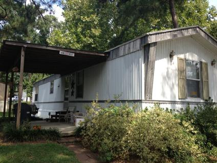 15500 Trailer In Ridgewood Park For SALE