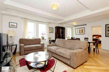 $1,599,000 Property For Sale at 160 Central Park S # 1726 New York, NY