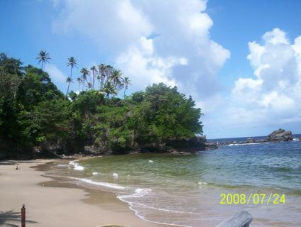 $16,000,000 TOCO (Trinidad), SEAFRONT LAND FOR SALE