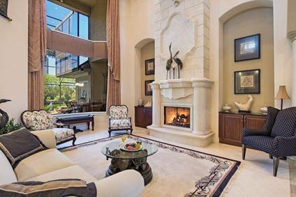 $1,639,000 Elegant Estate in Bonita Springs Florida