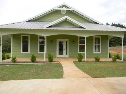 $164,000 Andalusia 3BR 2BA, New Construction. Corner Lot with view of
