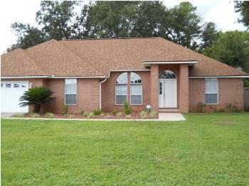 $170,000 Pensacola 3BR 2BA, Listing agent: Sandy Blanton