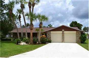 $199,000 Spacious Pool Home in Waterfront Community
