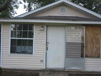 $19,900 219 East Hatton Street, Pensacola, FL 32503