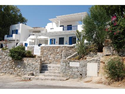 $199,500 Vacation Home at Fabulous Mykonos for Sale