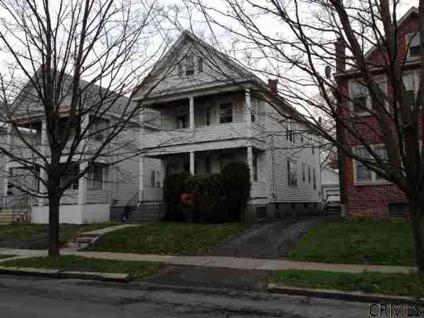 $209,900 2 Family - Albany, NY