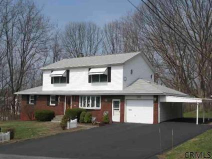$219,000 Single Family, 2 Story - Albany, NY