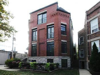 $220,000 Chicago 2BR 2BA, Listing agent: Mike Frank, GRI