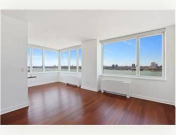 $2,475,000 The Avery Corner High Floor 3 bedroom 3 bathroom with Spectacular River Views