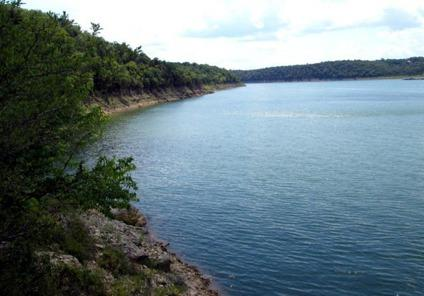 $27,900 7.72 Acres with Natural Ground Spring, Electric & near Bull Shoals Lake