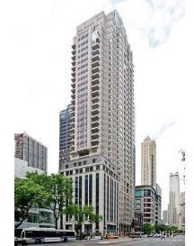 $2,923,693 Chicago 2BR 2.5BA, Michigan Avenue and Erie Street.