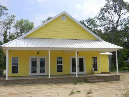 $315,000 Andalusia 3BR 2BA, WATCH THE SUN RISE FROM YOUR PORCH.