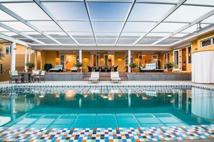 $3,250,000 Modern Port Royal Estate In Naples Florida