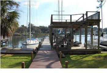 $364,900 Pensacola 4BR 2.5BA, A boating enthusiast and entertainer's