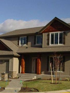 $369,990 The Saratoga by Paras Homes!