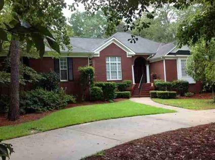 $370,944 Andalusia 4BR 3BA, WALK THROUGH THE BEAUTIFUL BEVELED GLASS