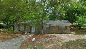 $40,000 Pensacola 4BR 1.5BA, Listing agent: Sandy Blanton