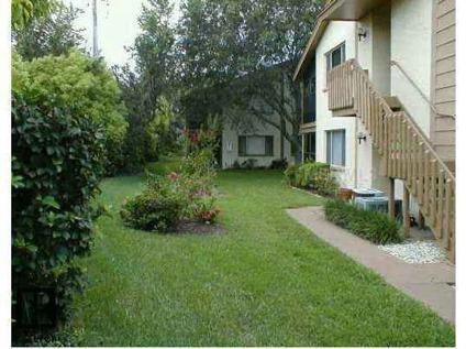 $44,700 New Port Richey 2BR 2BA, Great End Unit, move-in ready