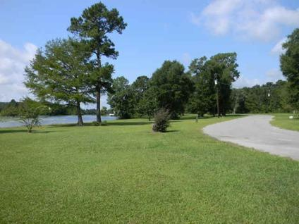$45,500 Andalusia, Nice Level Lot in Subdivision on Point A Lake.