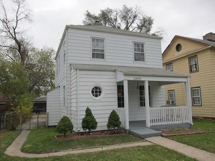 $45,900 4 bed 1bath House
