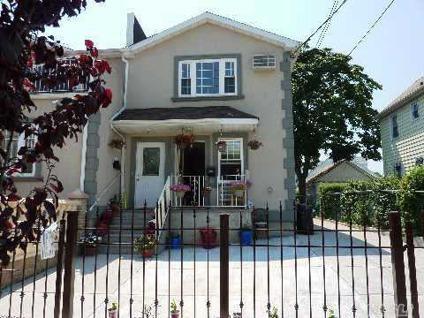 $525,000 *Beautiful Fully Renovated Single Family with basement, driveway & garage* 718-3