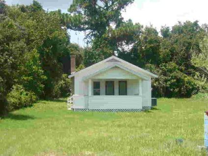 $54,500 Hudson 3BR 1BA, This 1950 Bungalow is set back from the road