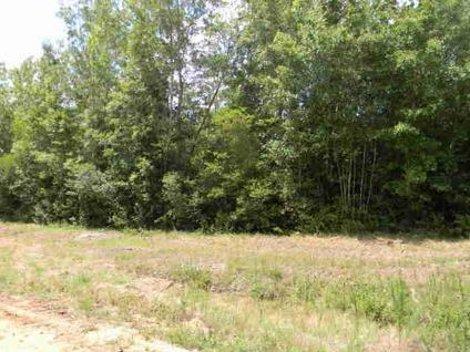 $60,500 Andalusia, Beautiful 13.75 acres in Straughn school