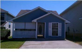 $62,000 Pensacola 3BR 2BA, Listing agent: Sandy Blanton