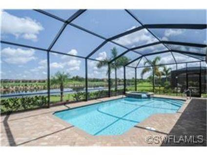 $674,900 Naples 4BR 3BA, Beautiful professionally decorated home in