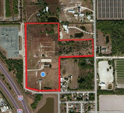 $675,000 Horse Property on 22 acres Bonita Springs FL