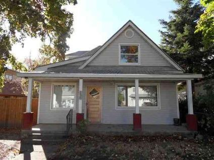 $75,000 W 2211 Gardner Ave, Spokane WA 99201