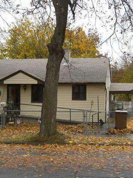 $79,900 Great Accessibility & Main Floor Living!