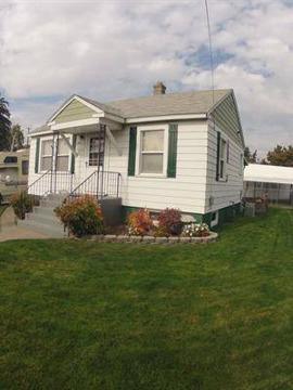 $79,900 Res/Site Blt, 1 Story - Spokane, WA