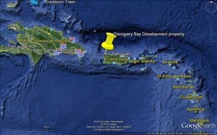 $8,900,000 OCEAN FRONT - Investment / Development Land - Western Puerto Rico