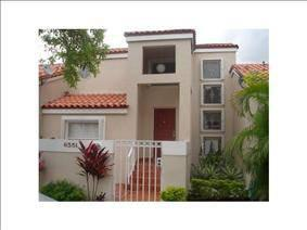 $95,000 Townhouse