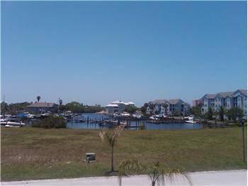 $98,000 Gated Oversized Gulf access Homesite