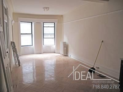 Amazing Three BR in Park Slope,with HUGE Deck!