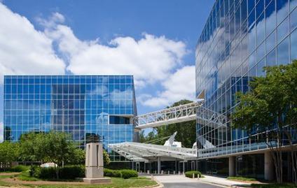 Fiserv Software Marker Plans Expansion In Alpharetta, Georgia