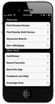 G3C1 & Company Mobile Real Estate App