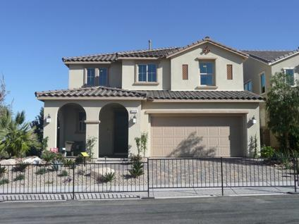 Home for Sale in Summerlin