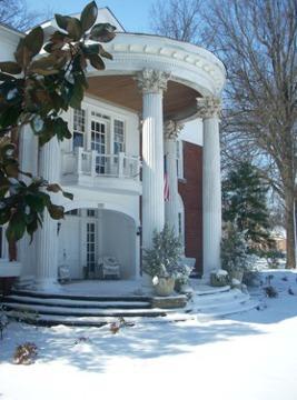 Selling Your Alpharetta, GA Home This Winter