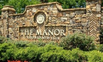 The Manor Golf and Country Club in Alpharetta, Georgia Is Acquired by Sequoia Go