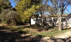 HOME FOR SALE--Mobile Home + 1 acreTerrell, TX2005 Fleetwood- 3bed/2bath, 1500 sq ftFenced in property, no restrictions, quiet country road off HWY 80Short drive to downtown Terrell, I-20, or HWY 205New carpet, fresh paint, appliances & central A/C